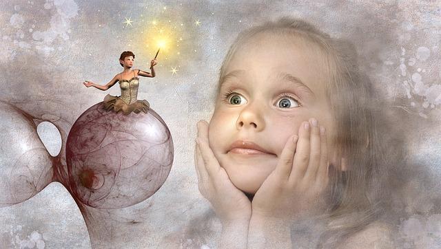 Das klare Träumen wird leichter, wenn man sich vor dem Traum bereits ins Traumgeschehen einfühlt.