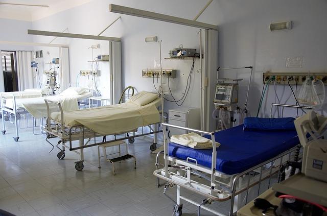 WHO-Studie: 95% der Menschen sind Krank