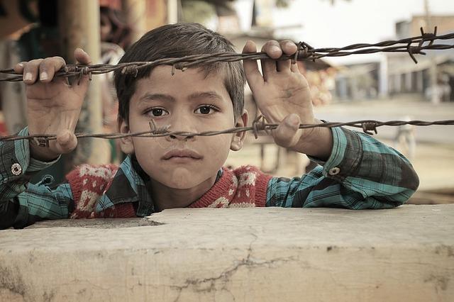 Die emotionalen Gefängnisse unserer Kindheit halten uns bis heute gefangen.