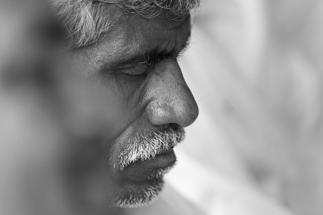 Unser innerer Ältester weiß stets über alles Bescheid.