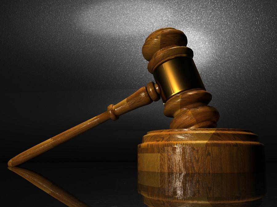 Das jüngste Gericht ist nicht der Untergang.
