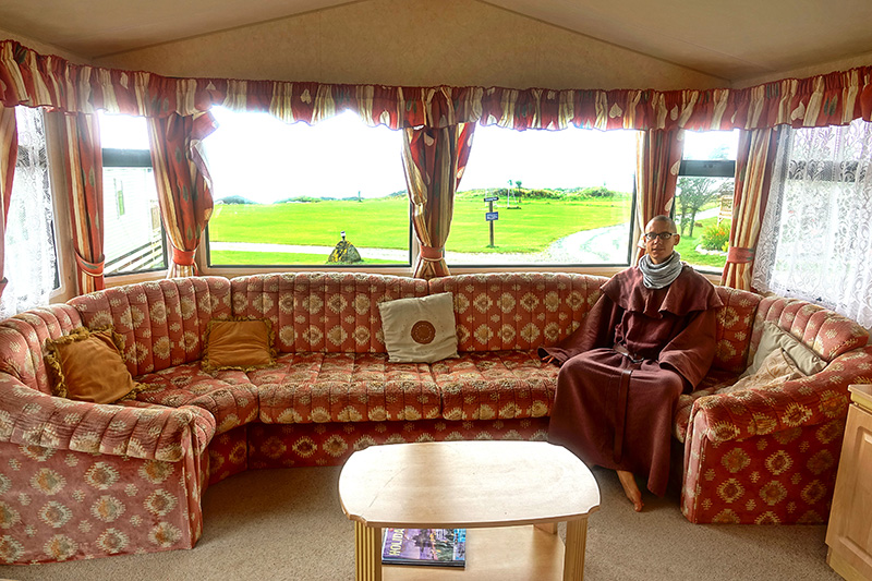 wohnzimmer mobile home