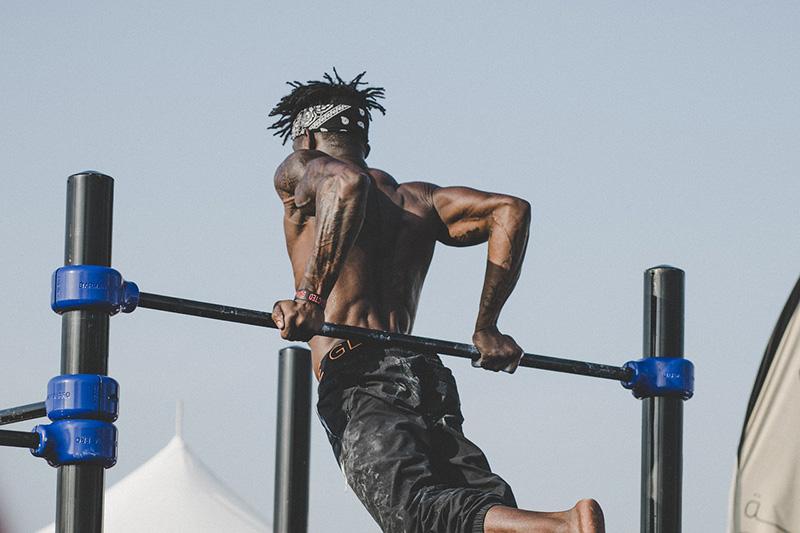 Erfolgreiches Muskeltraining