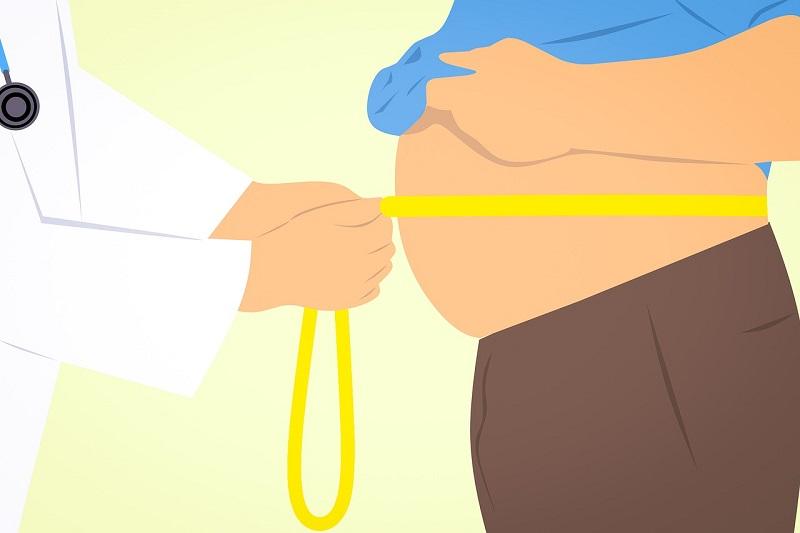 Professionelle Hilfe bei Übergewicht
