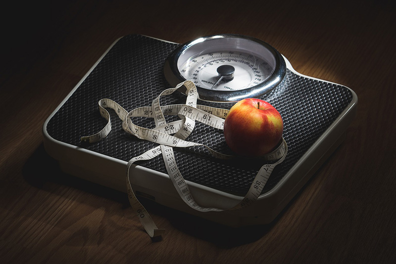 Sinnvolle Diät: Wie baue ich Fett ab, aber kein Muskelgewebe.