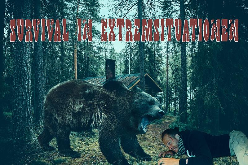 Survival in Extremsituationen Heiko Gaertner