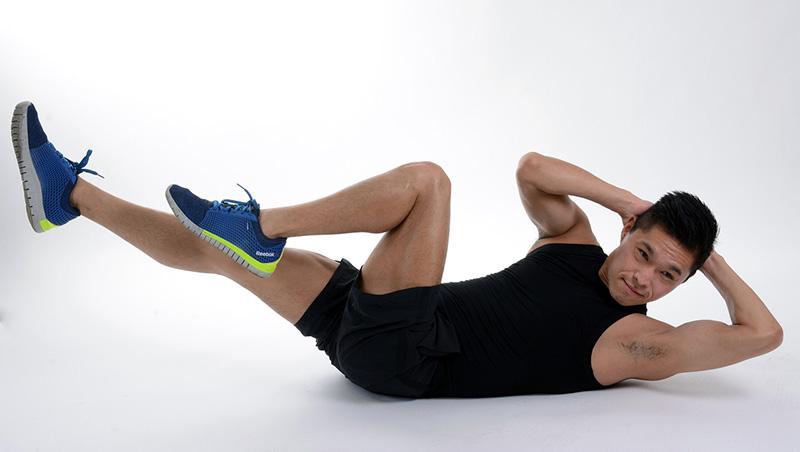 Workout für Männer