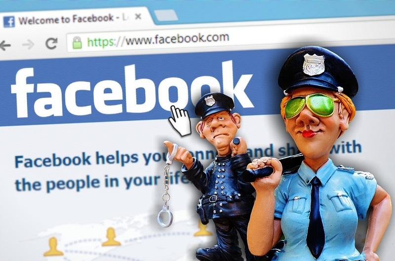 Ist das Kaufen von Facebook Freunden illegal