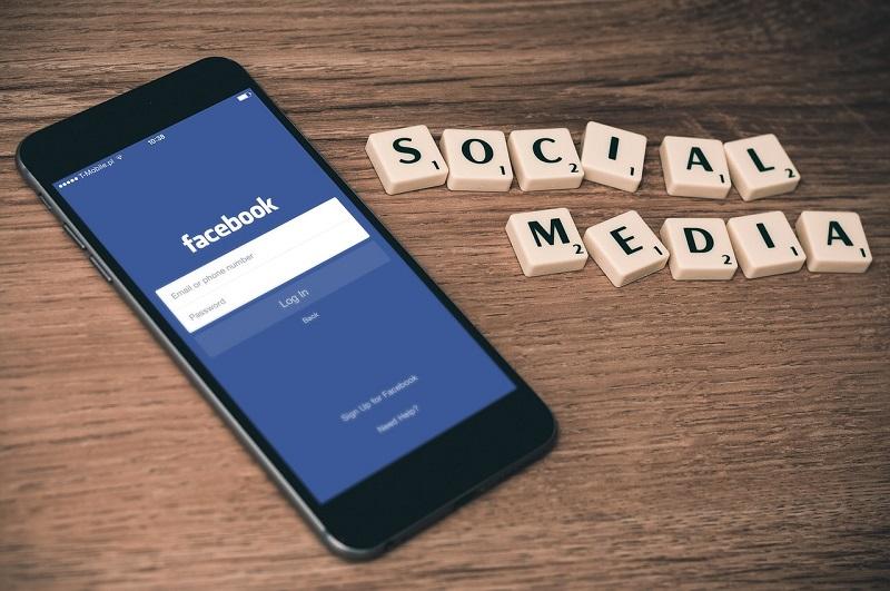Social Media hat heute einen zentralen Platz in unserem Leben