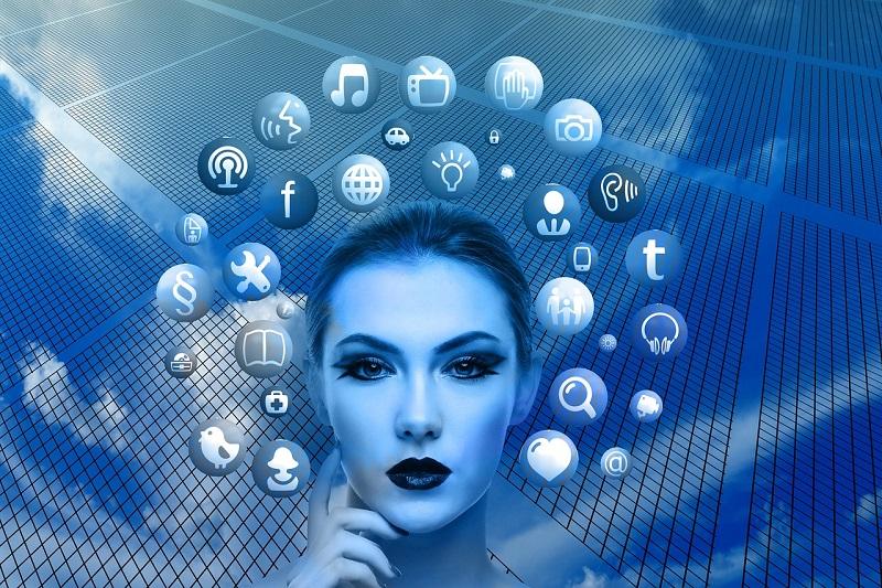 Virtuelle Freunde treten an die Stelle von realen Kontakten