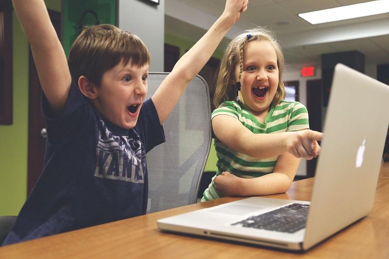 Virtuelle Kreditkarten sind optimal für Kinder