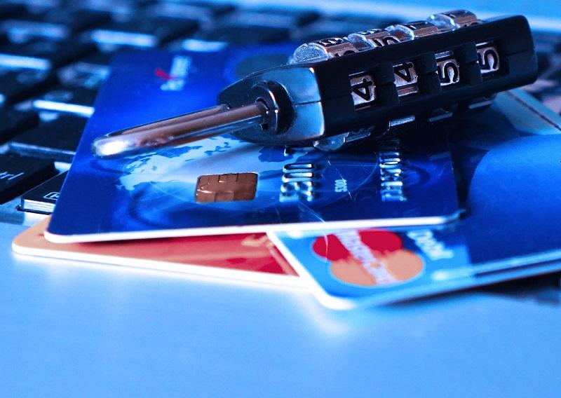 Wie sicher sind virtuelle Kreditkarten?