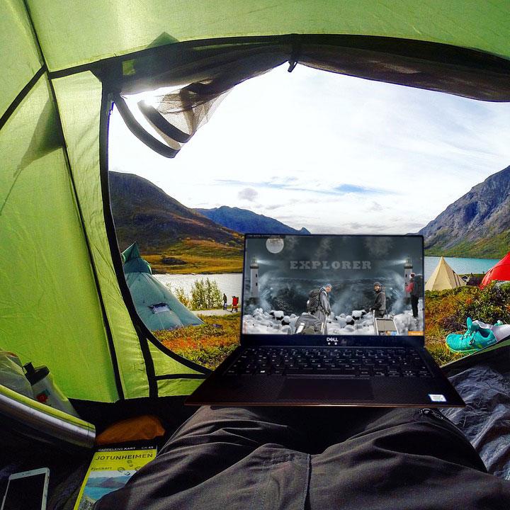 Der neue Dell XPS im Test unter Extrembedingungen