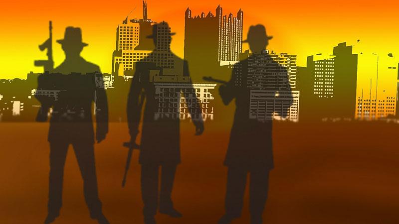 Die Schattenmänner der Mafia haben das Land auch heute noch fest im Griff