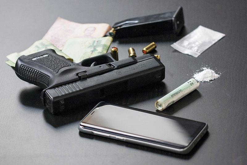 Die kriminellen Geschäfte der italienischen Mafia