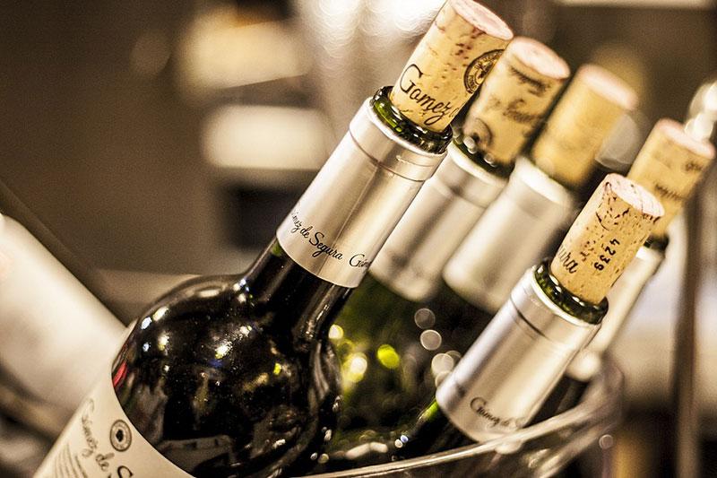 Die besten Weine der Welt