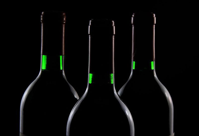 Gestaltet euer persönliches Etikett für euren Lieblingswein
