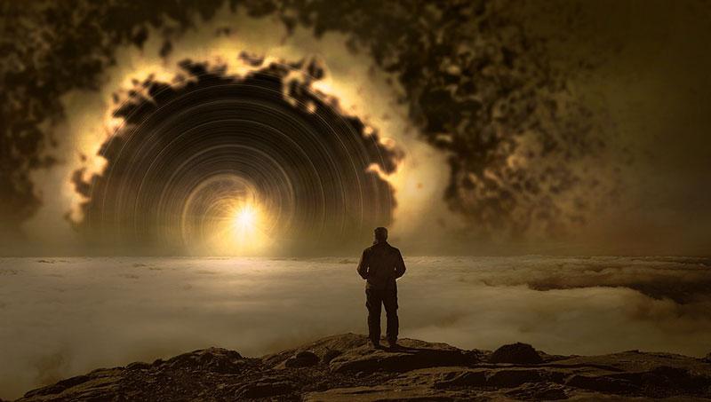 Unsere innere Stimme leitet uns stets den Weg