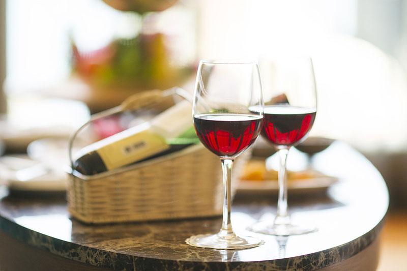 Weingeschenke für Paare