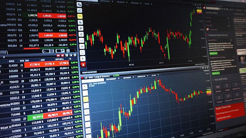 Aktienhandel mit Online Bots