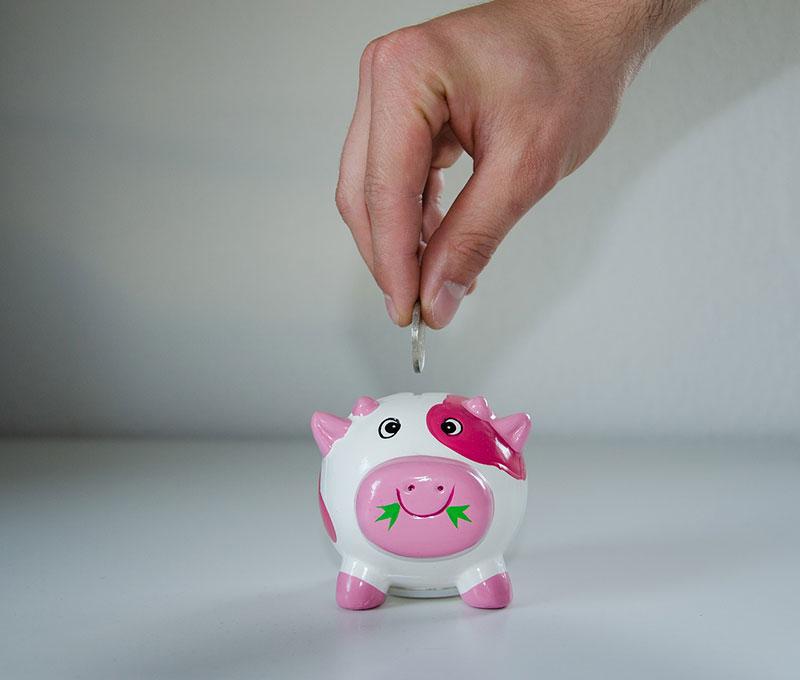 Wie kann ich im Vorfeld Geld sparen