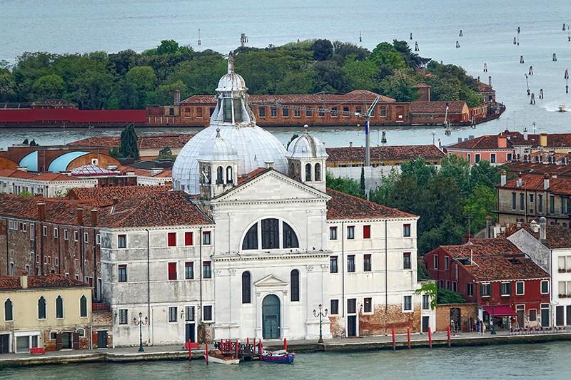 Venedig ohne Geld geht das