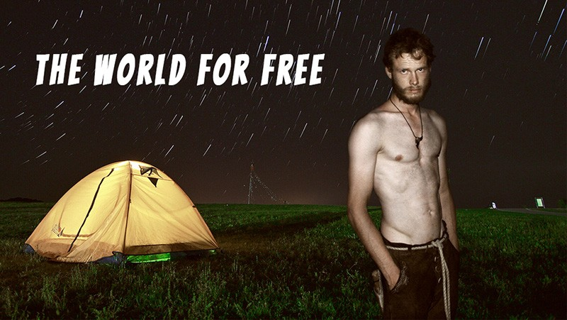 The World for free