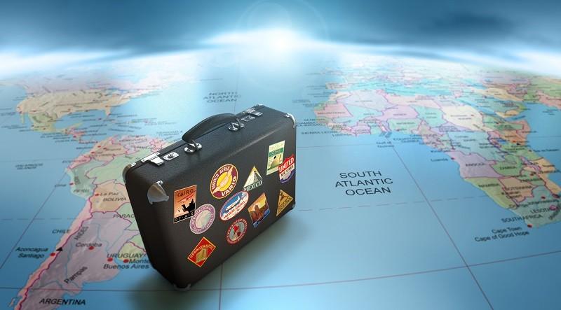 Tipps und Tricks für günstige Flugreisen © d brained Fotolia