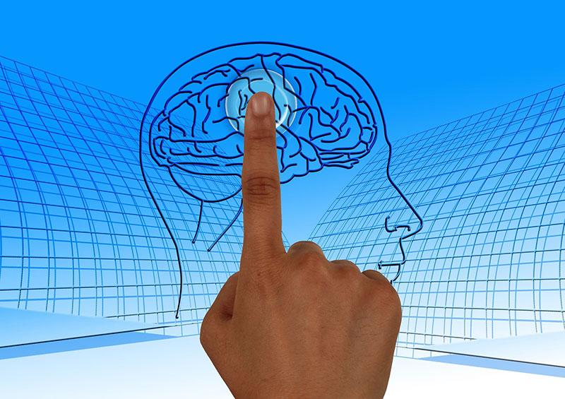 Was passiert mit unserem Gehirn?