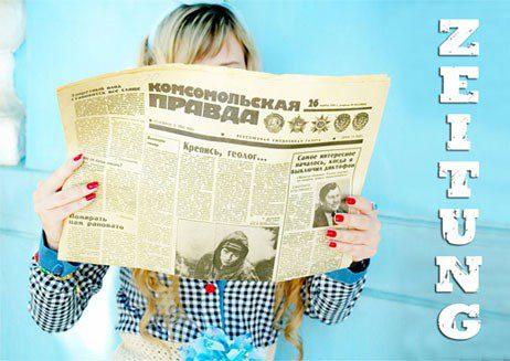 Zeitungsberichte über Heiko Gärtner